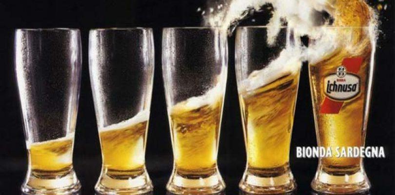 Mondo Ichnusa, quando birra fa rima con Sardegna