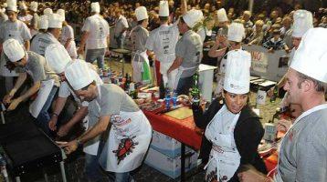 Griglie roventi, in arrivo il campionato del mondo di BBQ