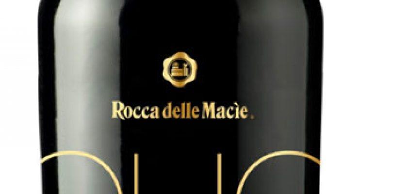 Rocca delle Macìe, lode al vino (ma anche all'olio)