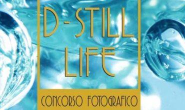 D-Still Life, il succo della vita secondo Maschio