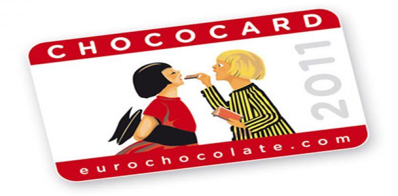 Ottobre, il mese del cioccolato
