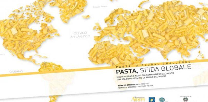 Il World Pasta Day arriva a Roma!