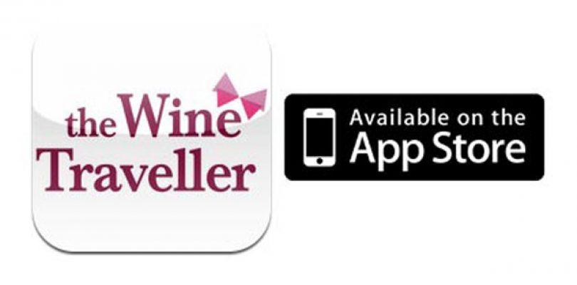 The Wine Traveller Guide, Italia da bere