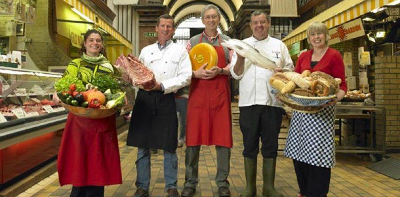 Oltre 200 anni di storia e di cibo a Cork, in Irlanda