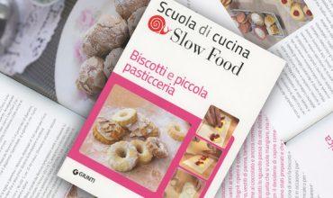 Biscotti e pasticcini: a scuola di cucina con Slow Food