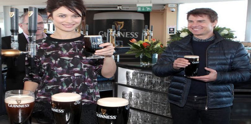 Oblivion & Guinness, chi vuol esser lieto sia…