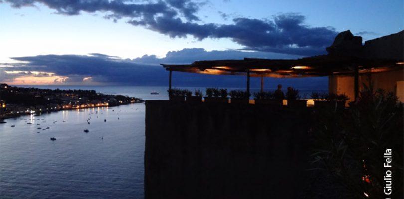 A Ischia, il castello delle meraviglie