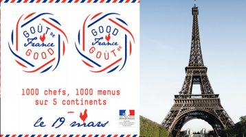 Vive la France (in cucina): l'omaggio degli chef italiani