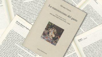 La manutenzione del gusto, cibo & letteratura