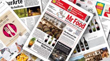 Leggi Mr. Food 19 in versione sfogliabile