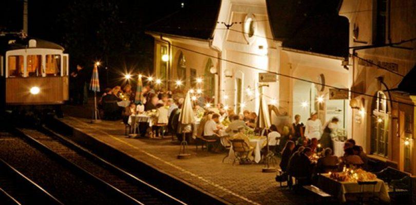 Il treno del Renon, il meglio dell'Alto Adige in una corsa