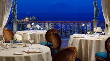 Capodanno/3: il Gala Dinner del Grand Hotel Parker's