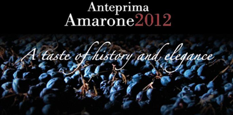 Tutti a Verona per l'Amarone show!