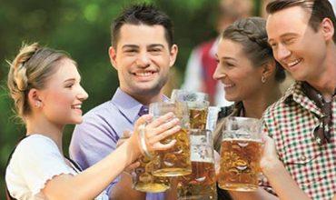 La Germania dei gourmet: per il 2016 birra e non solo