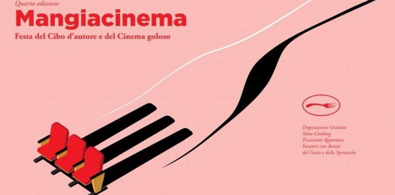 Mangiacinema, il cibo d'autore e il cinema goloso