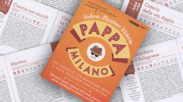 Milano da bere? No, Milano da pappare (150 volte)…