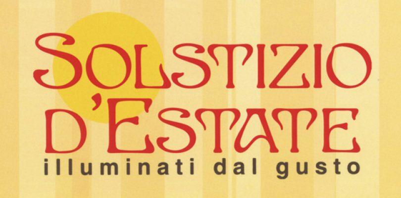 Solstizio d'Estate Roma