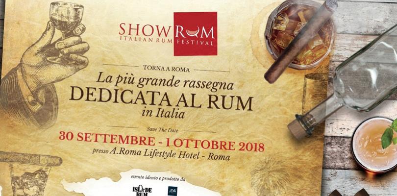 ShowRum 2018