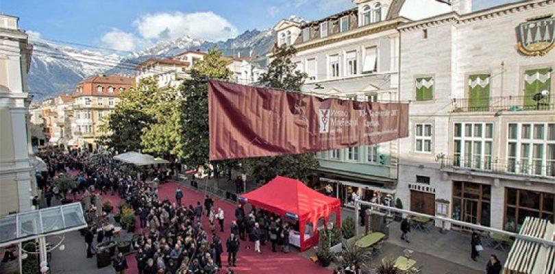 Merano WineFestival, vino e non solo: tutte le novità 2018