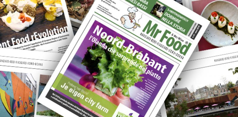 Mr Food 41 Noord-Brabant
