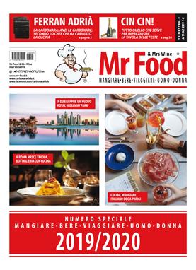 Mr Food & Mrs Wine 48
