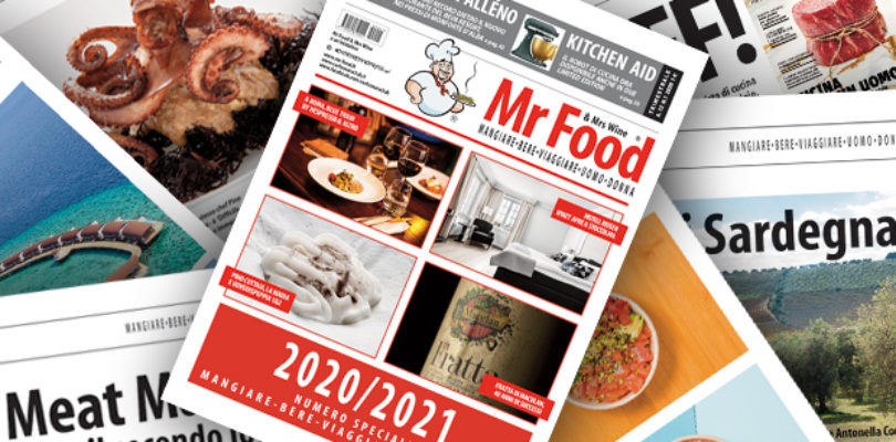 Mr Food & Wine 51