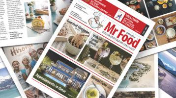 Mr Food & Mrs Wine #52