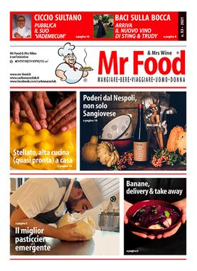 Mr Food & Mrs Wine 53
