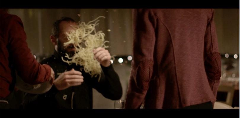 scena da Le Avventure di Mr Food & Mrs Wine