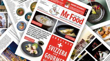 Mr Food & Mrs Wine Speciale Svizzera