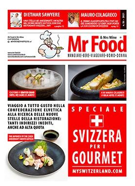 Mr Food & Mrs Wine 54