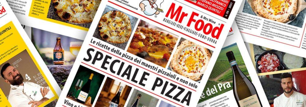 Mr Food & Mrs Wine 55